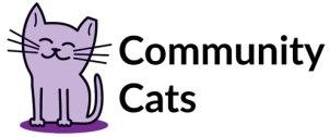 CommunityCatsLogo