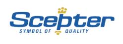 Logo - Scepter