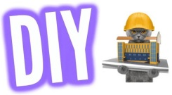 TSC website - DIY