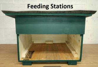 TSC website - Feeding Station