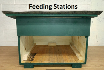 TSC website - Feeding Station