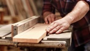 TSC website - woodworking